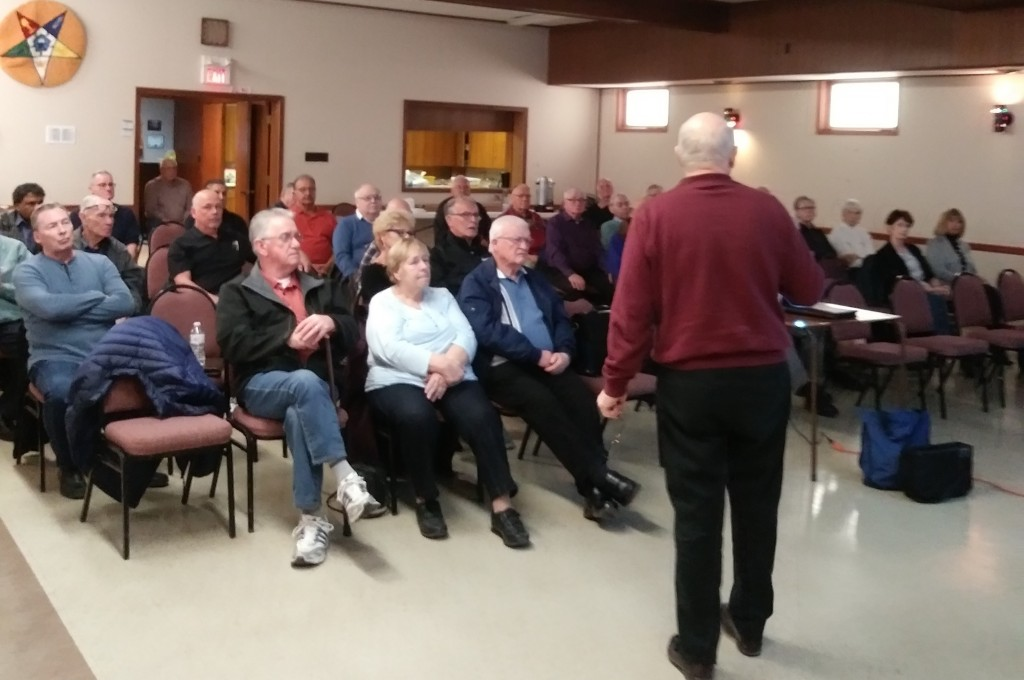 2019 Greater Toronto Area Annual Meeting