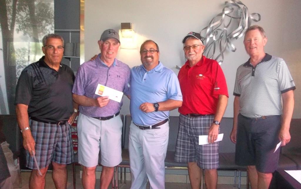 5th Annual CCRetirees Golf Tournament