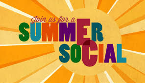 Summer Social - Thursday, July 21
